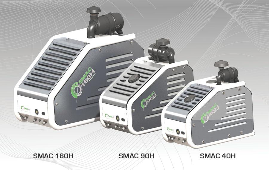 smac90 series
